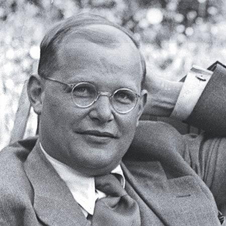 Dietrich Bonhoeffer Von Guten Machten And Translations By Loving Forces
