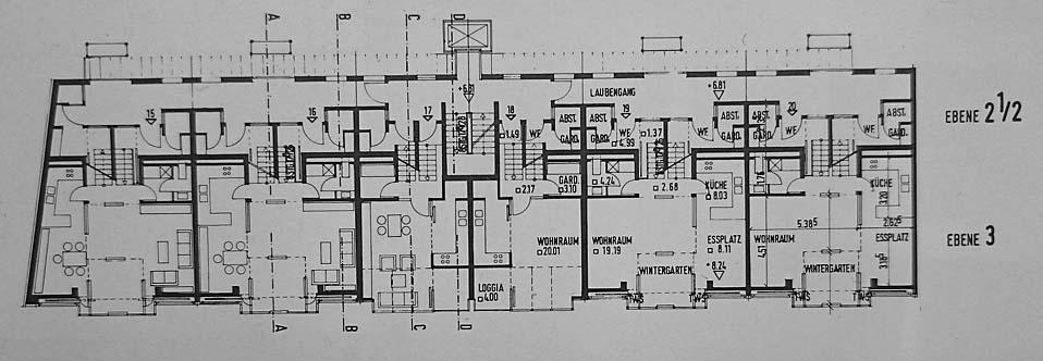 stadtspaziergang berlin stadt der zukunft strukturalismus und kologie. Black Bedroom Furniture Sets. Home Design Ideas
